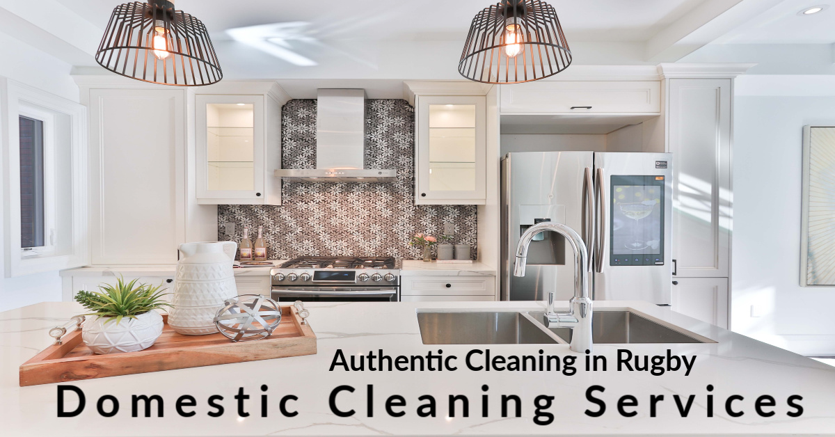 Domestic Cleaning Services's main image