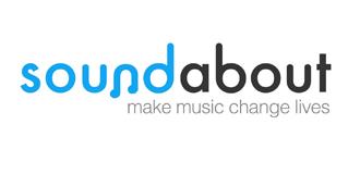 Soundabout's logo