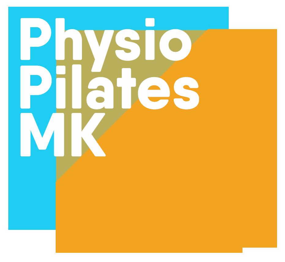 Physio Pilates MK - Specialist Postnatal Pilates Classes in Milton Keynes's logo