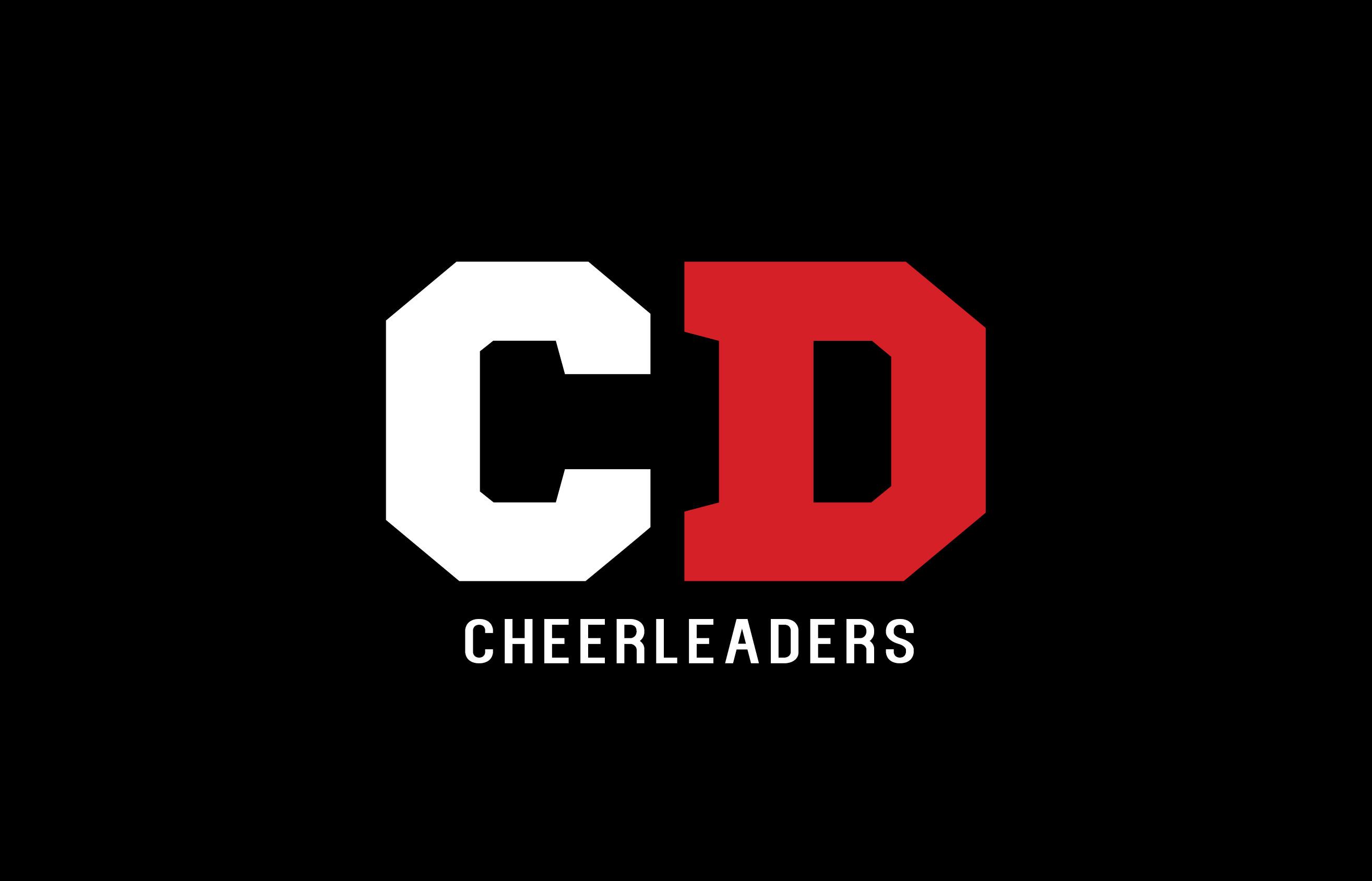 Coventry Dynamite Cheerleaders's logo