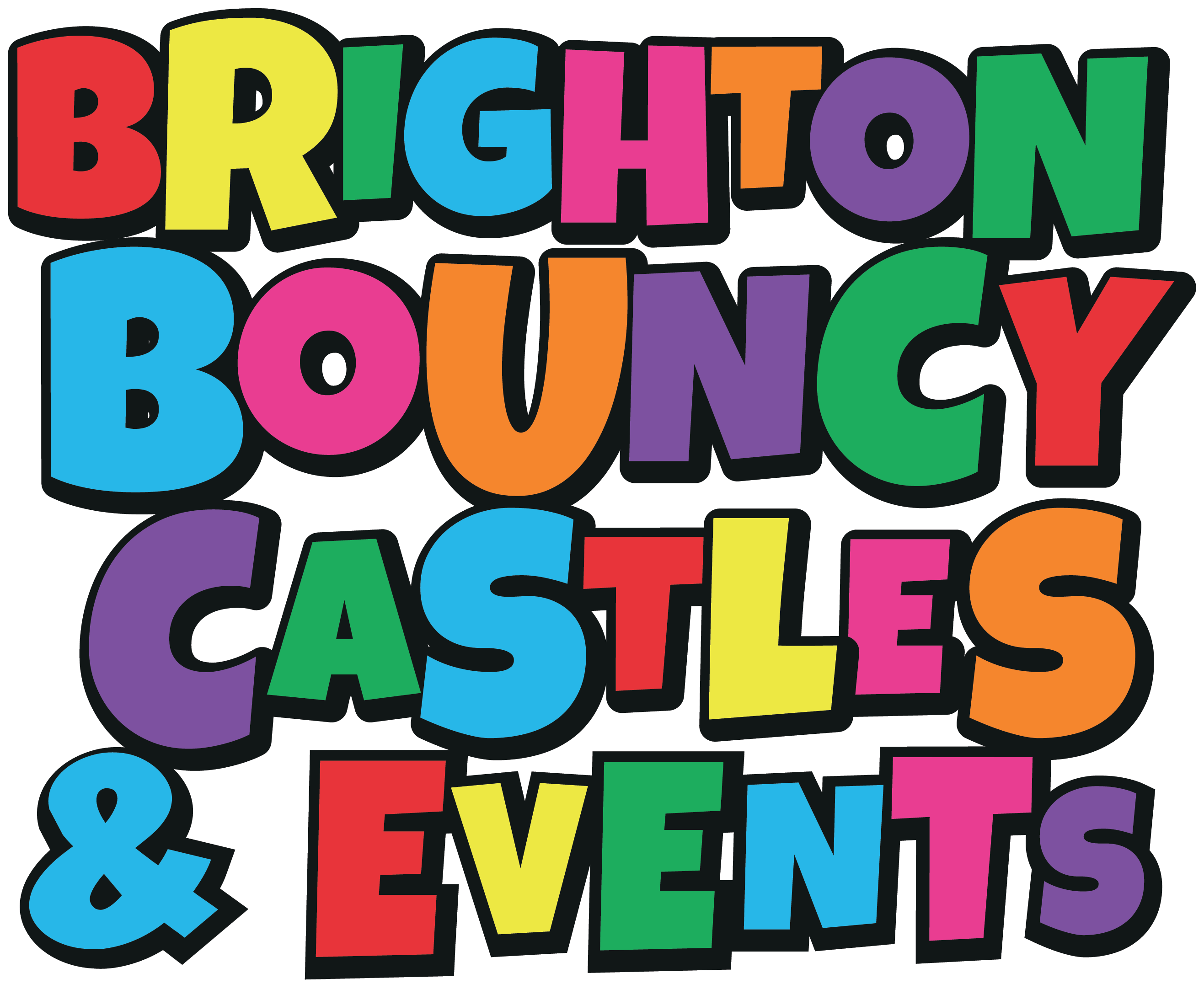 Brighton Bouncy Castles's logo