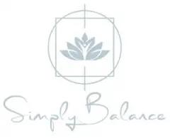 Simply Balance's logo