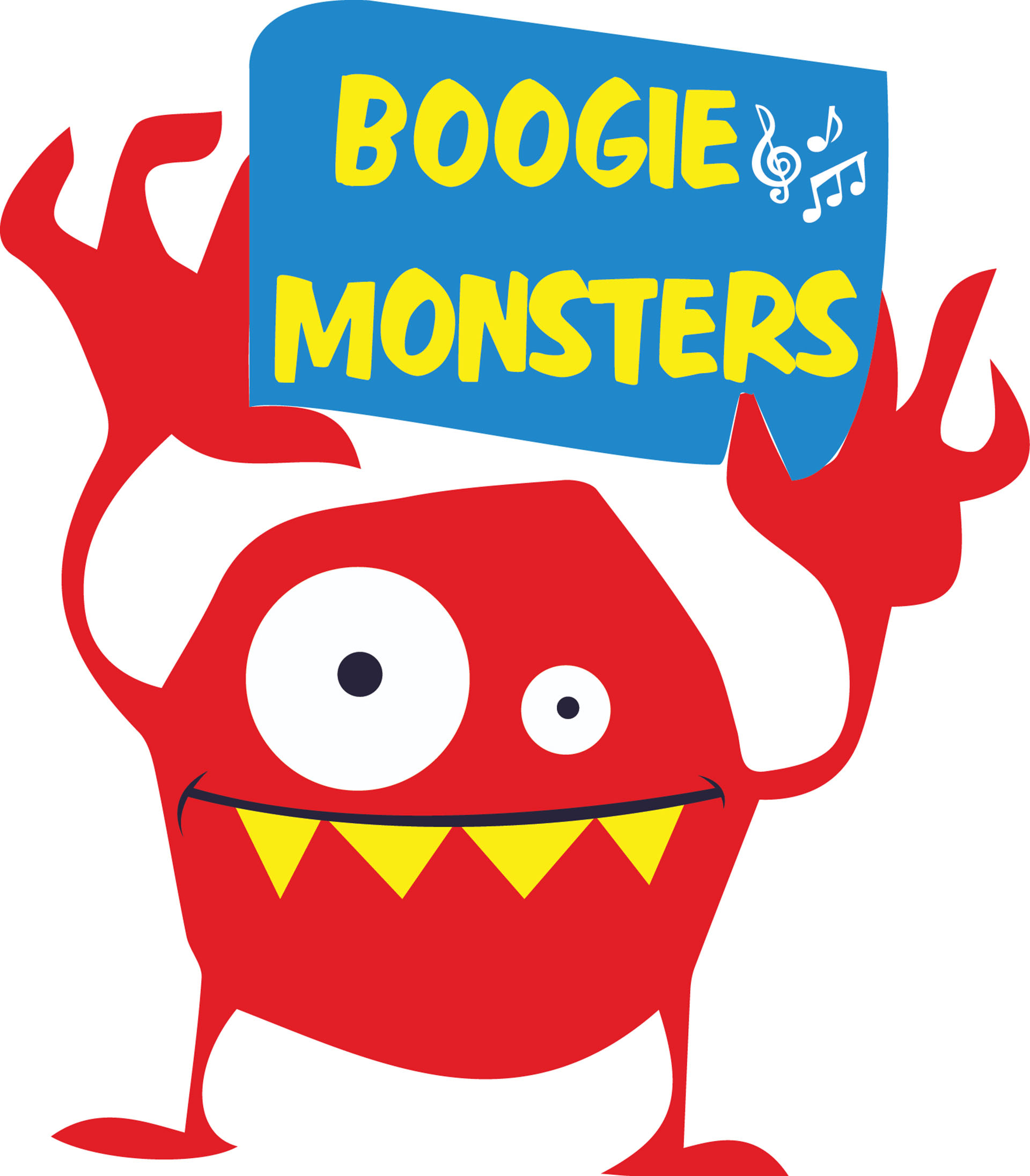 Boogie Monsters's logo
