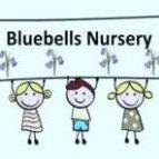 Bluebells Nursery's logo