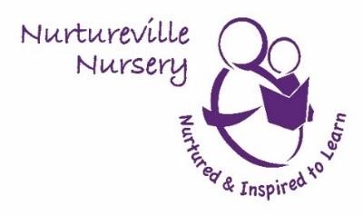Nurtureville Nursery's logo
