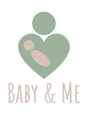 Baby & Me's logo