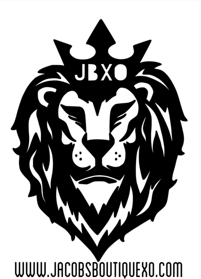 Jacobs Boutique Xo's logo