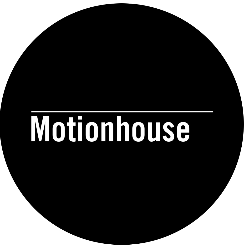 Motionhouse's logo